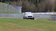 BMW X5 Spy Photos