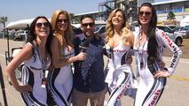Sidetracked with Derek D - Motorsport.tv