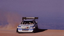 Ari Vatanen, Peugeot 405 Turbo 16 (1)
