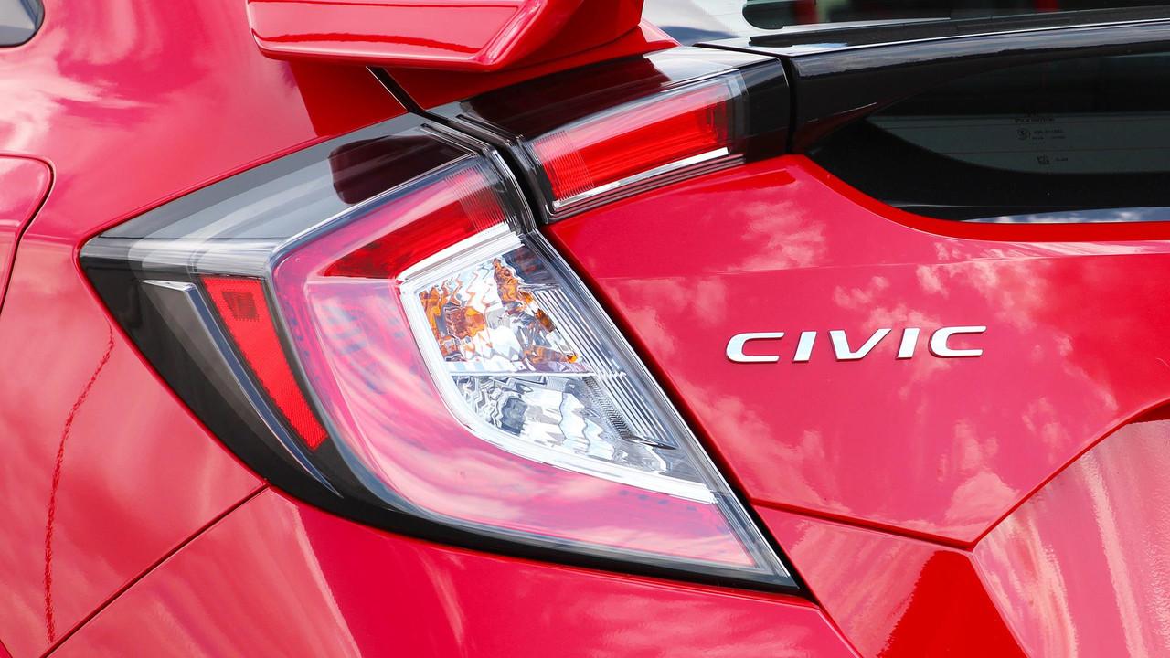 2017 Honda Civic Type R: First Drive