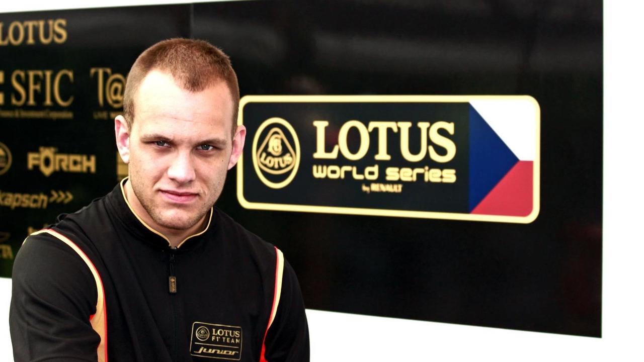 Marco Sorensen Formula Renault 3.5 Monaco