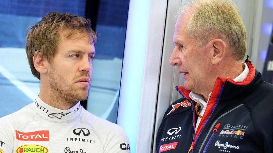 Marko hopes Renault engine 'starts to work'