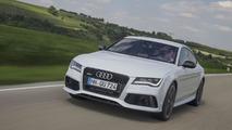 2014 Audi RS7 30.7.2013