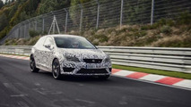 Seat Leon Cupra 280 sets record Nurburgring time