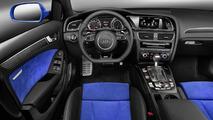 Audi RS4 Avant Nogaro selection