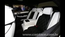 Tunado de verdade: Hyundai Genesis by DUB ganha som com 17 auto-falantes