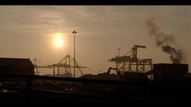 Chrysler, It's Halftime in America, Super Bowl XLVI commercial screenshot 06.02.2012