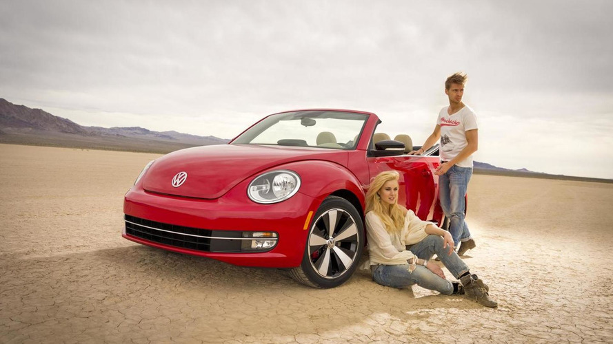 VW Scirocco And Beetle Allegedly Face Retirement, No Successors