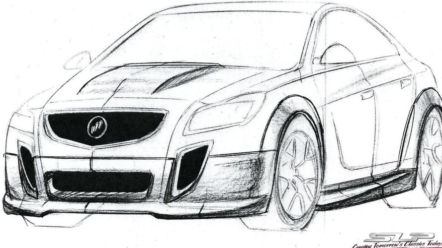 Buick resurrecting Grand National, GNX and T-Type