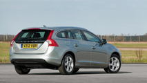 Volvo V60 Business Edition