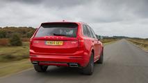 Volvo XC90 R-Design UK Spec