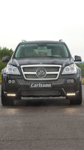 Carlsson CGL45 based on Mercedes-Benz GL Grand Edition 04.08.2011