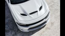 Dodge Charger SRT Hellcat de 717 cv é o sedã mais rápido e poderoso do mundo