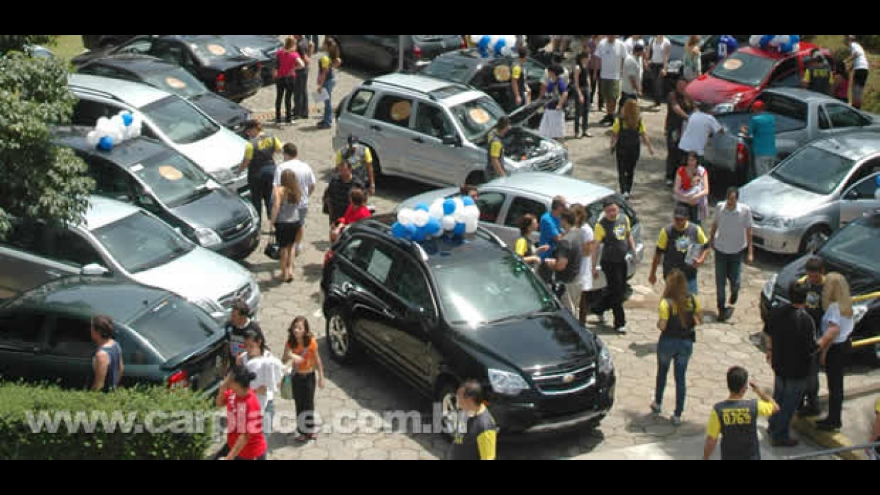 Brasil, agosto: Mercado registra melhor mês do ano e veículos 1.0 seguem perdendo força