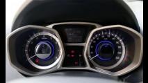 JAC T5 está confirmado no Salão do Automóvel - SUV compacto chega em 2015