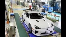 Lexus LFA: superesportivo terá segunda geração, de acordo com chefão da Toyota