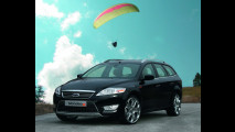 Ford Mondeo SW Fun by MS Design