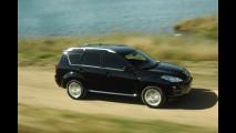 La nuova Peugeot 4007