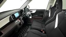 Honda N-ONE Modulo Style