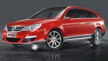 Volkswagen Lavida Surfaces (Ch)