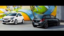 Opel Corsa 1.4 turbo 120 CV