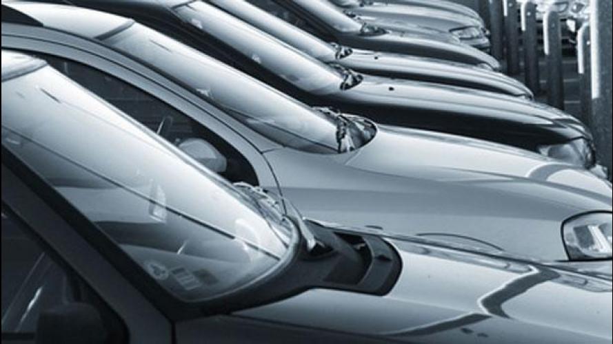 Mercato auto, l'usato a gennaio è tornato a crescere