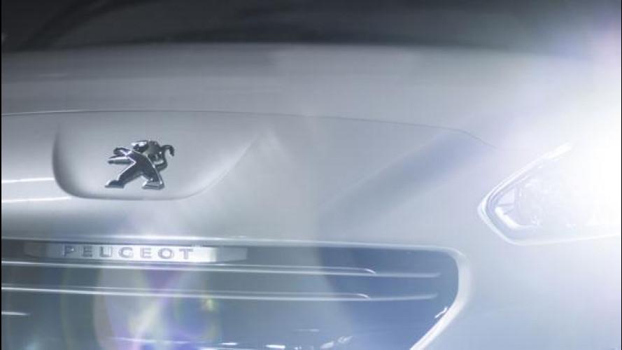 Incentivi auto 2013, quanto costano le Peugeot