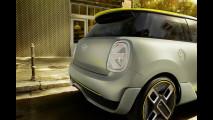 Nuova Mini Electric Concept