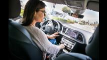 Donne incinte, i consigli per la guida
