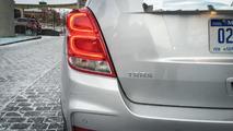 Chevrolet Tracker 1.4 Turbo 2017