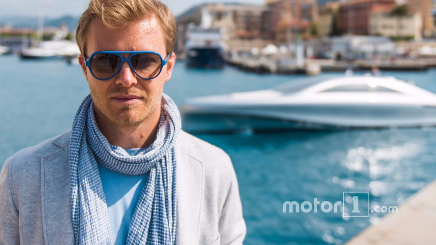 Rosberg giving up $22.6 million per year for retirement
