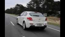 Chevrolet retoma promoção com