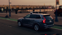 Volvo ve Uber, otonom sürüş denemelerine San Francisco'yu da dahil etti