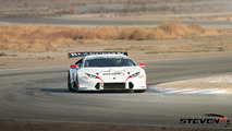 Steven Aghakhani at Global Time Attack