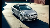 VW Polo Sedan ganha versão GT com motor 1.4 turbo