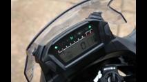 Avaliação: Honda NC 750X reforça lado racional da antiga 700