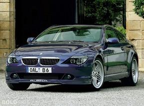Alpina BMW B6