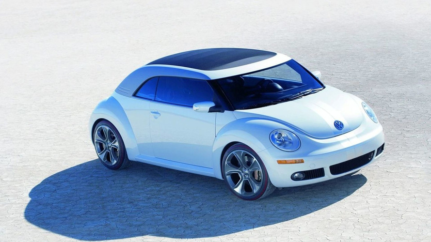 New Beetle Variants Coming?