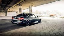 AC Schnitzer BMW 5 Serisi