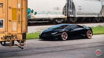 Lamborghini Huracan Vossen Jantlar