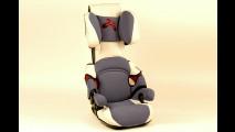 Kindersitz-Test
