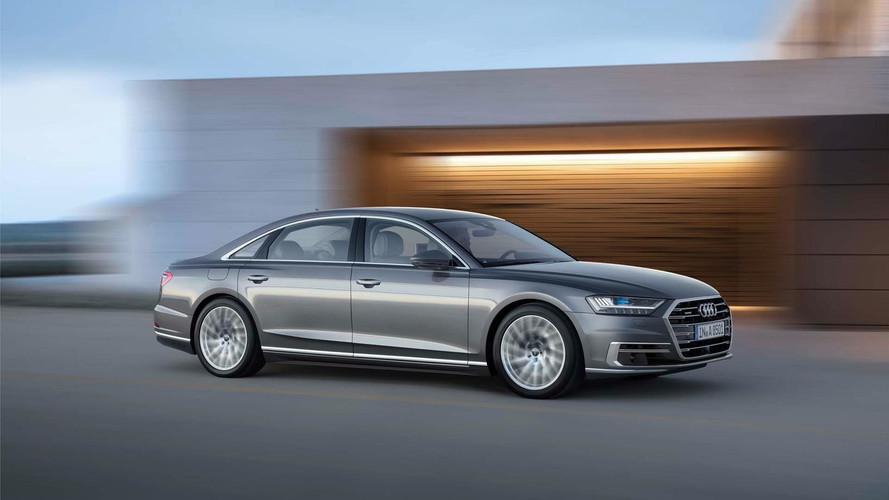 Audi A8 2018: se acabó la espera