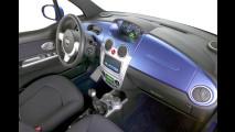 Chevrolet Matiz M3X