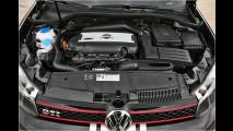 Mehr Saft für den Golf GTI