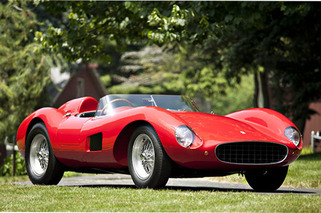 16 Must Have Cars on Sale at the 2012 Gooding & Co. Auction