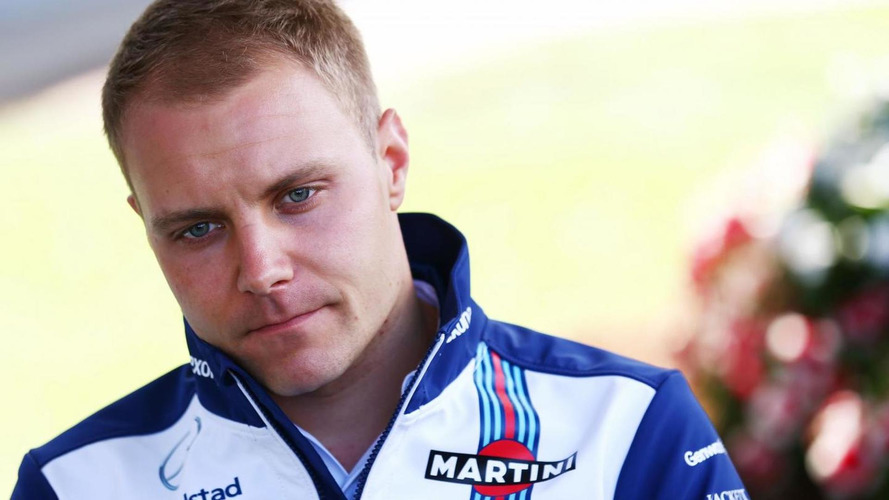 Too soon for Ferrari 'silly season' - Bottas