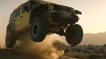 Jeep Wrangler Joyride Video