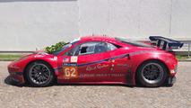 Scuderia Corsa 62 Le Mans