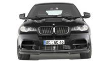 BMW X6 M by AC Schnitzer 18.05.2010