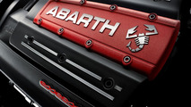 Abarth 500C Essesse & Abarth Punto Evo Essesse revealed